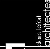 AGENCE D'ARCHITECTURE CLAIRE LEFORT